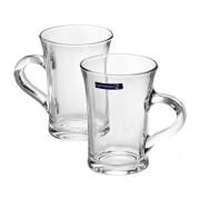 Luminarc 502427 Hot Drinks teás bögre 2 darab