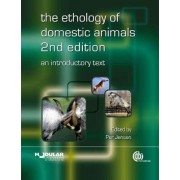 The Ethology of Domestic Animals by Per Jensen