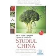 Studiul China - Colin Campbell Thomas M. Campbell