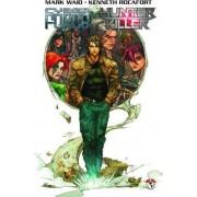 Cyberforce/Hunter-Killer Volume 1 by Mark Waid