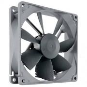 Noctua NF-B9 redux-1600 PWM Boitier PC Ventilateur - ventilateurs, refoidisseurs et radiateurs (Boitier PC, Ventilateur, Noir, Gris, 3-pin)