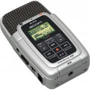 Zoom H2 Gravador Digital De Audio Voz
