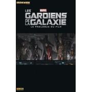Iron Man 2012 : Les Gardiens De La Galaxie - Hors-Série 5