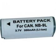 NB-9L Canon kamera akku 3,7 V 500 mAh, (252632)