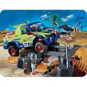 Playmobil Off Road Race Truck