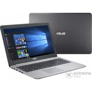 Notebook Asus K501UX-DM136D, gri