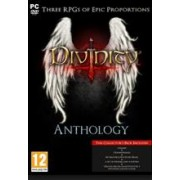 The Divinity Anthology Collectors Edition PC