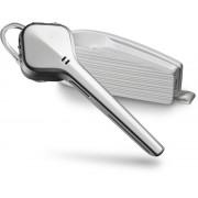 Casca Bluetooth Plantronics Voyager Edge Multi-Point - White