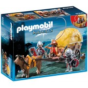 PLAYMOBIL 6005 Camouflage Hay Wag Play Set