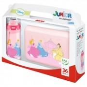 Nuk - Сет кутия за обяд и Junior Cup Princess