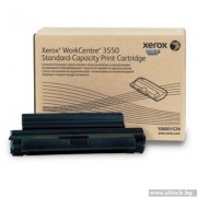 XEROX Cartridge for WorkCentre 3550, black (106R01529)