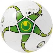 uhlsport Kinder-Fußball FUTSAL MEDUSA ANTEO 350 LITE - weiß/grün/li