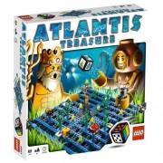 LEGO Games Atlantis Treasure 3851