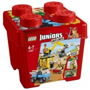 Lego- Juniors Construction Set