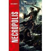 Necropolis by Dan Abnett