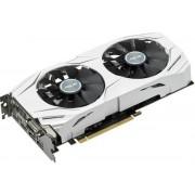 Placa Video ASUS GeForce GTX 1060 Dual DUAL-GTX1060-O3G, 3GB, GDDR5, 192 bit