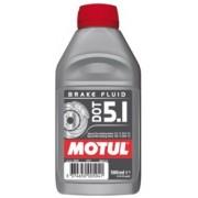MOTUL DOT 5.1 Brake Fluid 500 ml