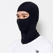 LightInTheBox WOLFBIKE Vélo/Cyclisme cagoules / Masque Homme Respirable / Séchage rapide / Résistant à la poussiè