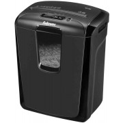 Fellowes Destructeur De Documents Powershred M 8c, Noir.