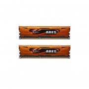 G.SKILL Ares Series 8GB (2 X 4GB) 240-Pin DDR3 SDRAM DDR3 1333 (PC3 10666) Desktop Memory Model F3-1333C9D-8GAO