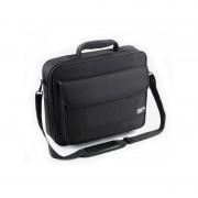 Sacoche en nylon Noir 1680D pour ordinateur portable 17-17.3 pouces