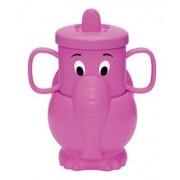 Happy HollyDaisy My All Grow'd up Cup (Pink) by Happy Hollydaisy
