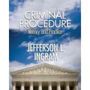 Criminal Procedure by Jefferson L. Ingram