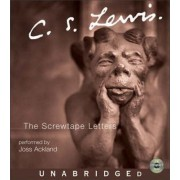 The Screwtape Letters: Unabridged by C. S. Lewis