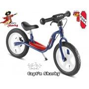 Bicicleta fara pedale cu frana - Capt'n Sharky - PUKY