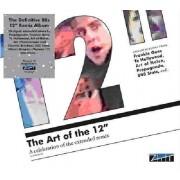 "Artisti Diversi - Artofthe12"" (0698458821324) (2 CD)"