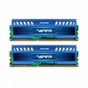 PV DDR3 2*4GB 1600 PV38G160C9KBL