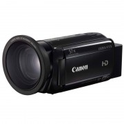 Camera video Canon Legria HF R78 Full HD WiFi Black