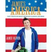 Jamie's America by Jamie Oliver