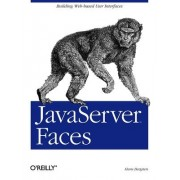 JavaServer Faces by Hans Bergsten