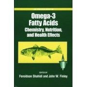 Omega-3 Fatty Acids by John W. Finley