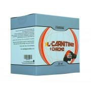 X L-Carnitine + Chrome