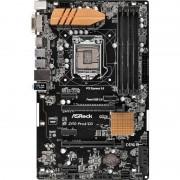 Placa de baza Asrock Z170 Pro4/D3 Intel LGA1151 ATX