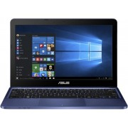 "Laptop ASUS X206HA-FD0066T (Procesor Intel® Atom™ x5-Z8350 (2M Cache, up to 1.92 GHz), 11.6"", 2GB, 32GB eMMC, Intel® HD Graphics 400, Wireless AC, Win10 Home 64, Albastru)"