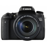 Canon EOS 760D kit (18-135mm IS STM)