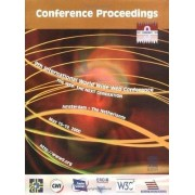 9th International World Wide Web Conference by Gerard Meurant
