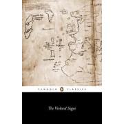The Vinland Sagas by Leifur Eiricksson