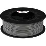 1,75 mm - ABS Premium - Šedá - tlačové struny FormFutura - 1kg