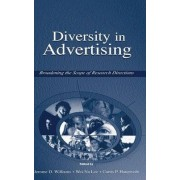 Diversity in Advertising by Jerome D. Williams