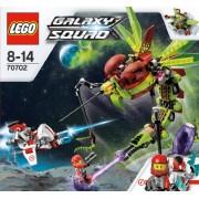Lego Galaxy Squad 70702 - Juego de construcción, diseño de insecto