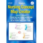 Mosby's Nursing Concept Map Creator by Jean Foret Giddens