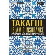 Takaful Islamic Insurance by Simon Archer