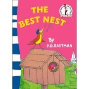 Beginner Series: The Best Nest by P. D. Eastman