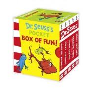 Dr. Seuss's Pocket Box of Fun! by Dr. Seuss