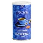 Cafea cereale bio instant, capuccino