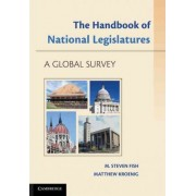 The Handbook of National Legislatures by M. Steven Fish